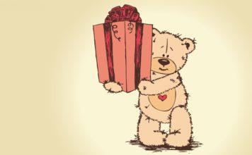 Zamotajte poklon