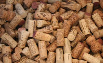 Cosas interesantes de corchos de vino hazlo tú mismo.
