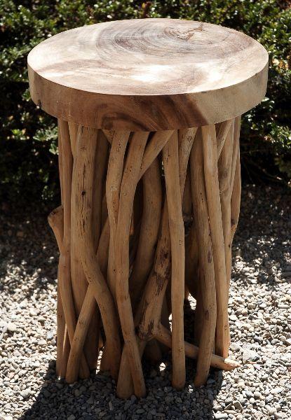 84230605140 дървена стойка за пиедестал