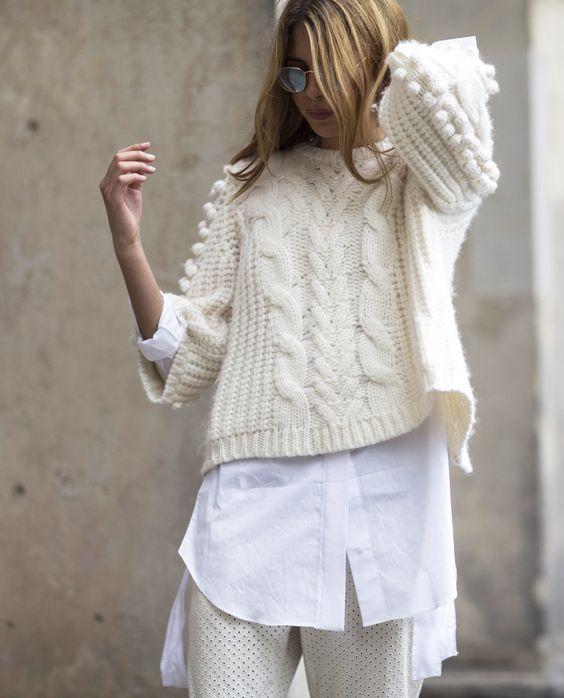 marimea 7 foarte ieftin aspect detaliat 100 de idei de modă: pulovere, pulovere și pulovere în 2017 în ...