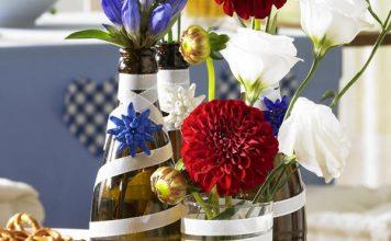 Vase Dekor