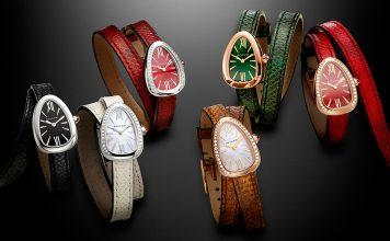 jam tangan fesyen wanita 2017