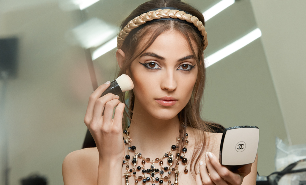 Make-up-Trends 2017-2018
