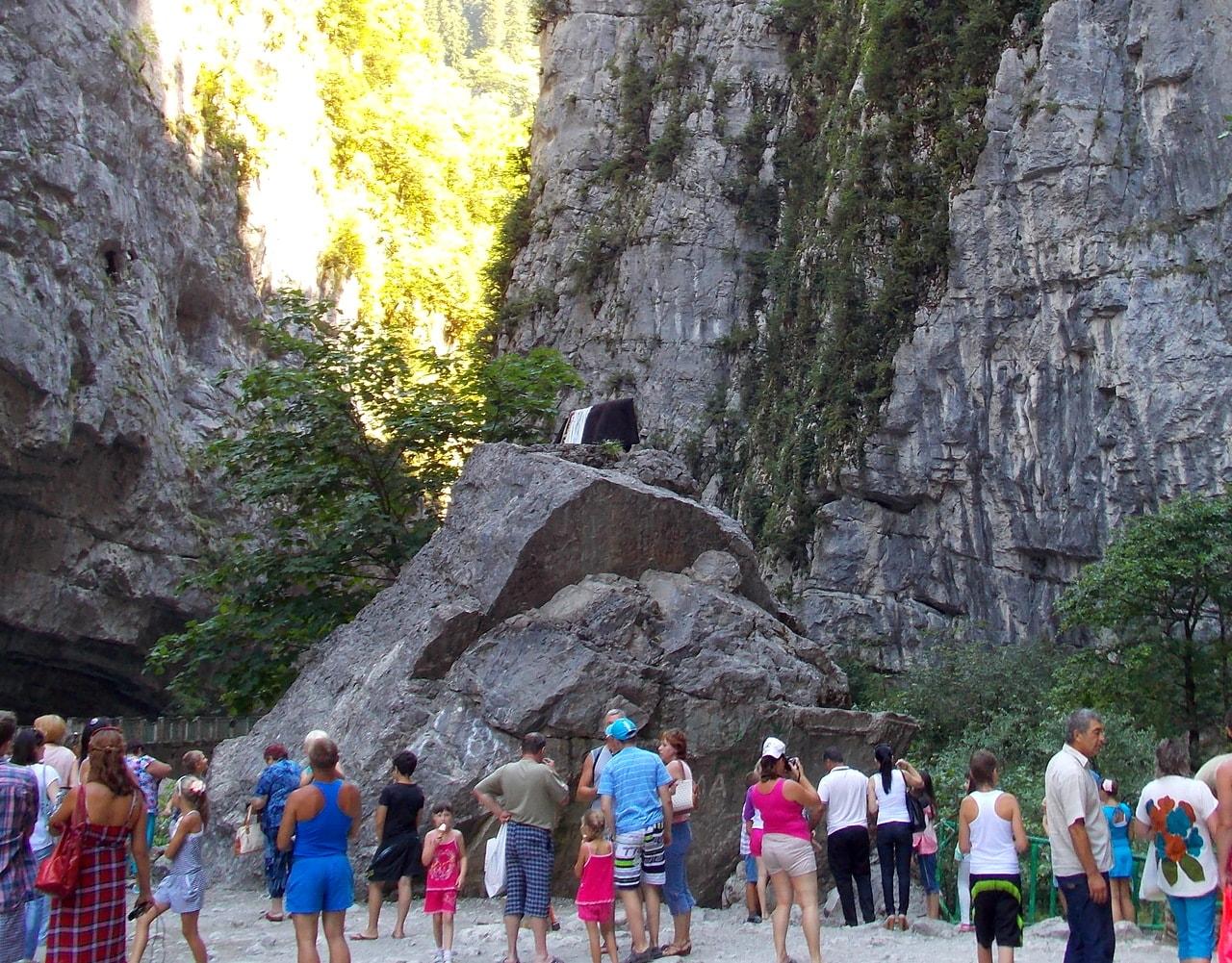 Екскурзии в Абхазия