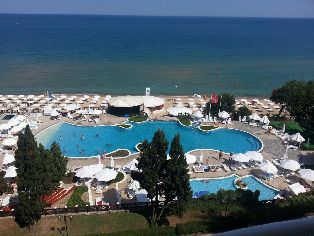 България Слънчев ден