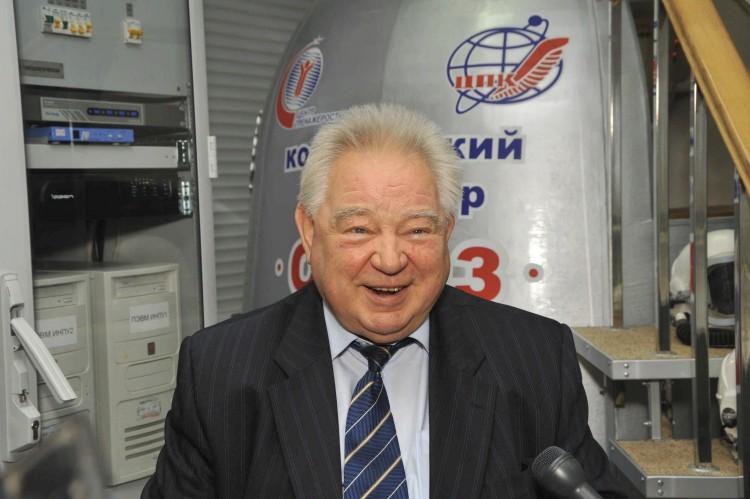 Гречко Георги Михайлович