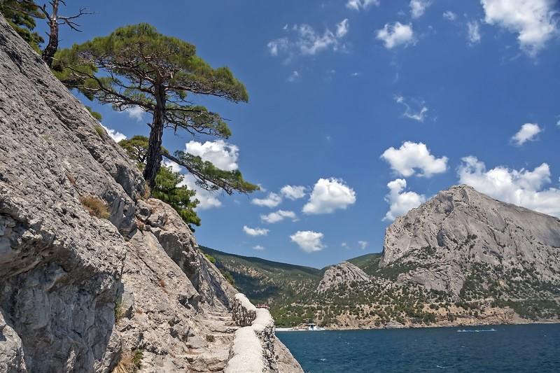 Черно море на Крим