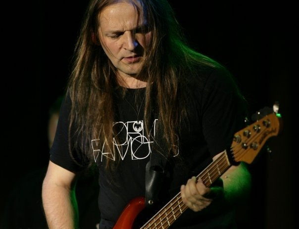 Осташев Алексей Валентинович