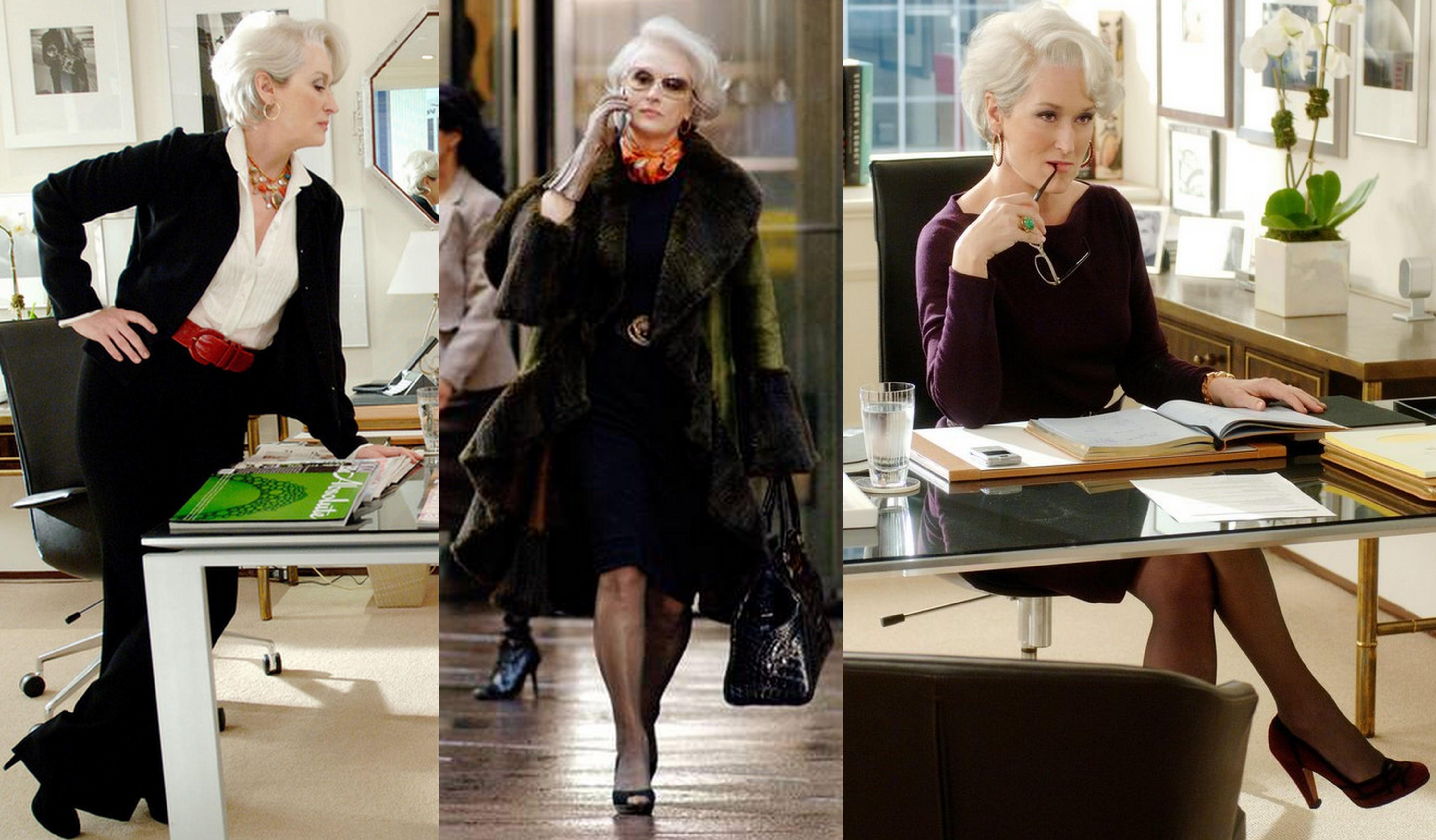 мода за жени над 50 години