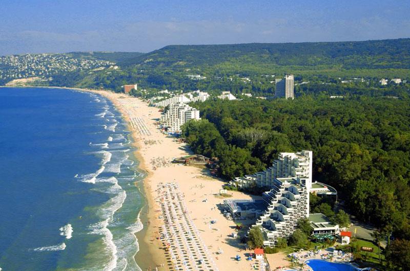 България Черно море