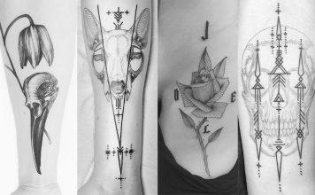tatuaje 2017
