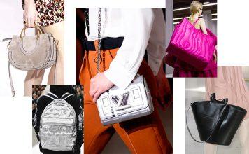 Mode Taschen 2017-2018