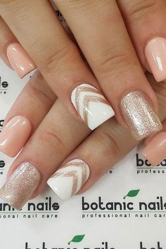 Penyelesaian asal untuk manicure