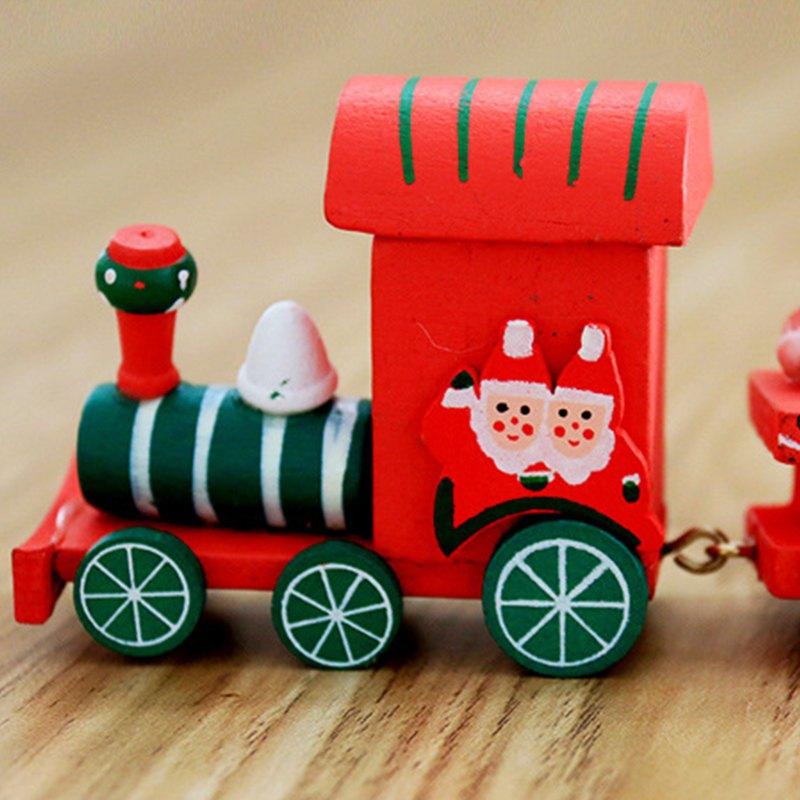 Новогодишен влак