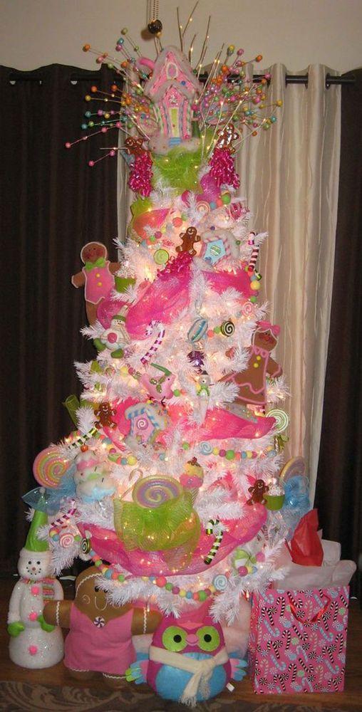 Brillante arbol de navidad