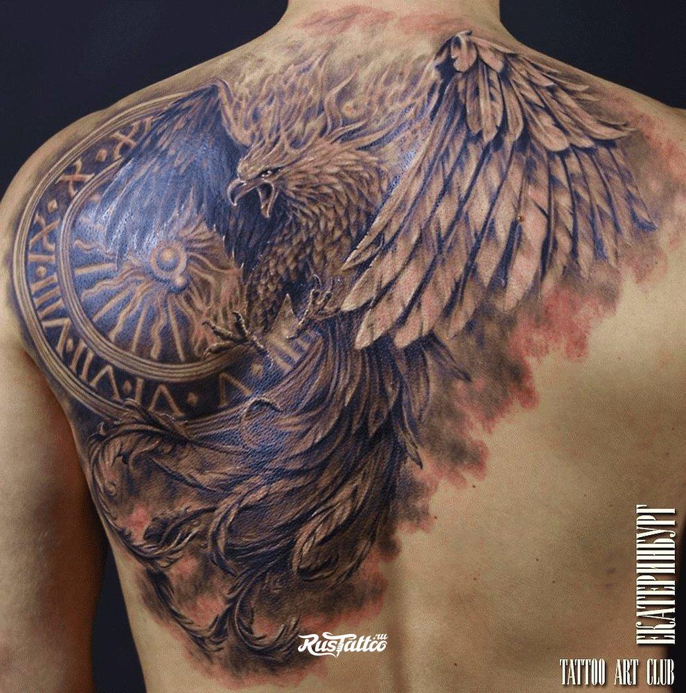 Najlepšie tetovanie datovania