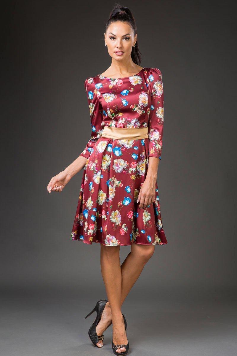 Saten Haljina 100 Luksuznih Opcija Stilova I Trendova