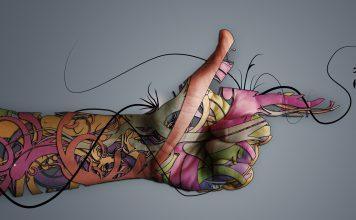 Kako se nositi s upoznavanjem umjetnika za tetoviranje